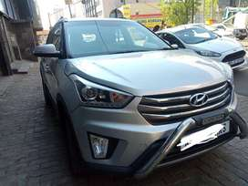 2018 Hyundai Creta Available