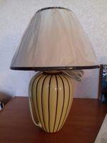 Подарок под елочку- эл лампу