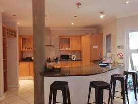 Neatly situated in a quiet suburban surrounding with beautiful views.