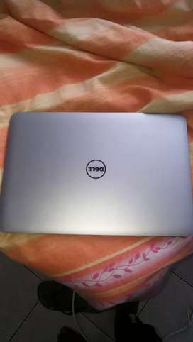 Dell xps 13 9530  i7 touch screen 16gig ram
