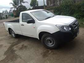 Excellent Isuzu KB 250 diesel for sale. Price slightly negotiable.