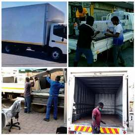 AFFORDABLE TRUCKS FOR HIRE &  FURNITURE REMOVALS