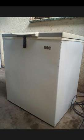 KIC deep freezer multimode R1699