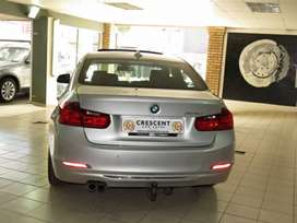 Bmw luxury line (f30)