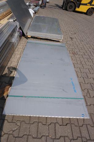 Blacha kwasoodporna, nierdzewna 3x1000x2000mm gat. 304 / 1.4301 Toruń - image 3