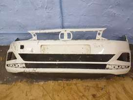 POLO 8 FRONT BUMPER AVAILABLE