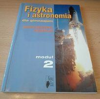 Fizyka i astronomia dla gimnazjum. Moduł 2, Mechanika, ciepło Francuz