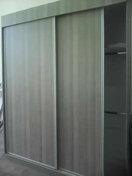 Cupboards for bedrooms & kitchens