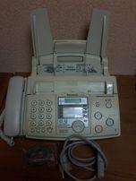 Panasonic KX-FP363RU факс