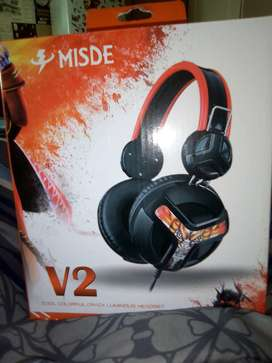 V2 Headphones