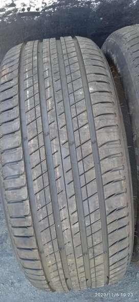 Brand New BMW X3 245/50/19 Michelin Runflats tyres for sell