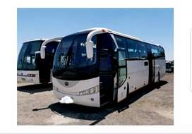 Full luxury Yutong Bus For Sell
