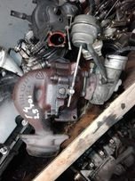 Sprzedam Turbina 2.5 TDI R5 VW T4