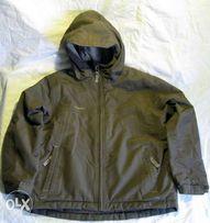 Куртка демисезонная Quechua для мальчика, р.122-128(6-8 лет) – б.у.