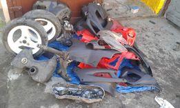 Części Peugeot Speedfight 2 50cm3 2004r