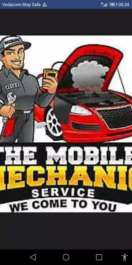 Mobile Mechanical Solutions