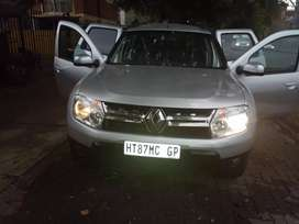 Renoult duster 2015 1.6 R73000NEGOTIABLE