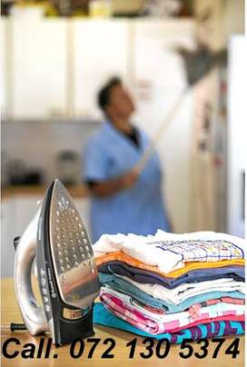 Domestic Worker | Housekeeper, South African