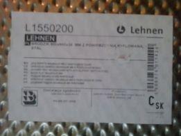 Продается поддон для душевой кабины LEHNEN из нержавейки 0713187915