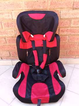 Generic baby/toddler car seat for sale