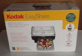 Kodak Easy Share Printer Dock Bundle Series 3