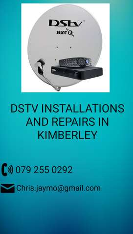 Dstv Installation and Repairs 24/7