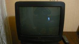 """телевизор LG 54"""" б/у"""