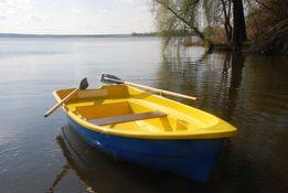 """Лодка гребная, стеклопластиковая """"Белуга-315"""""""