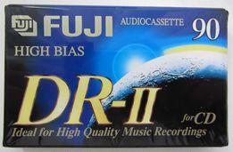 аудио кассета FUJI DRII 90