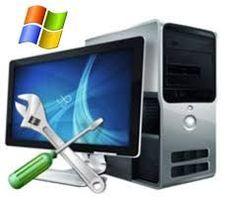 Установка Windows, настройка WIFI роутера, обжим интернет кабеля