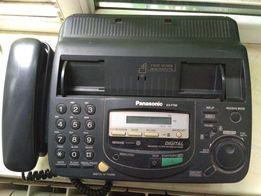Факс Panasonic KX-FT68