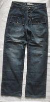 spodnie DOLCE & GABBANA oryginalne włoskie 32/33 L