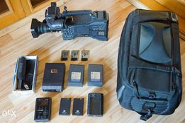 Panasonic AG-HPX374ER + аксессуары
