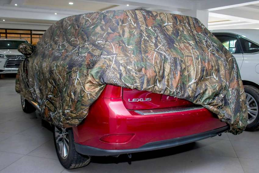 car covers 0