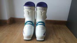 Buty narciarskie zjazdowe alpina