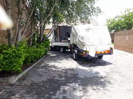 Bliss movers