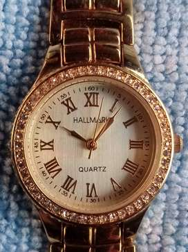 Hallmark alloy collection watch for sale JHB