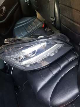 Mercedes CLS headlights for sale