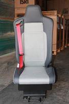 Fotel siedzenie RENAULT GAMA T RANGE - naprawa foteli TIR BUS ISRI
