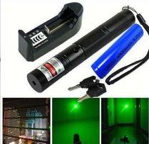 Мошная лазерная указка 303 LED lazzer
