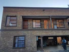 Big room available in Ivory Park extension 2 with bathroom inside