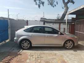 FORD FOCUS 1.8 SI 2010