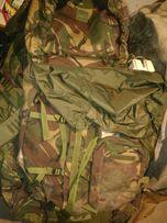 Plecak Bergen short DPM IRR bardzo ładnyl