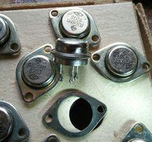 Транзисторы п 306 м1