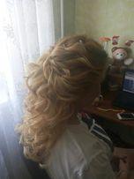 Услуги парикмахера с выездом на дом