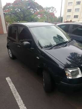 Fiat Panda Dynamic, 2011, 1.2 litre, Automatic, R38 950 negotiatable