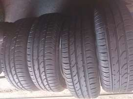 Polo TSI VW mage and tyres 185/60/15 now available