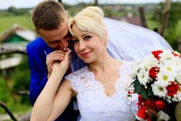 Весільний фотограф, відеооператор, відеозйомка весілля