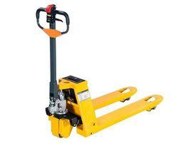 Wózek paletowy ,paleciak elektryczny PPT 15-2 udźwig 1500 kg. NOWY 1