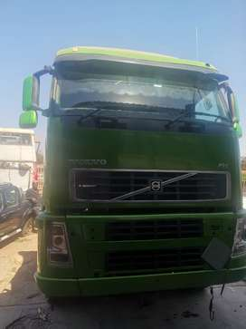 Volvo stripping for spares